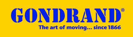 brand gondrand